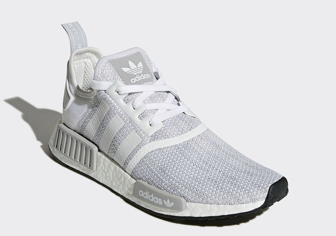 Adidas Nmd R1 Blizzard B79759 Coming Soon Adidas Shoes Nmd Casual Tennis Shoes Adidas Nmd