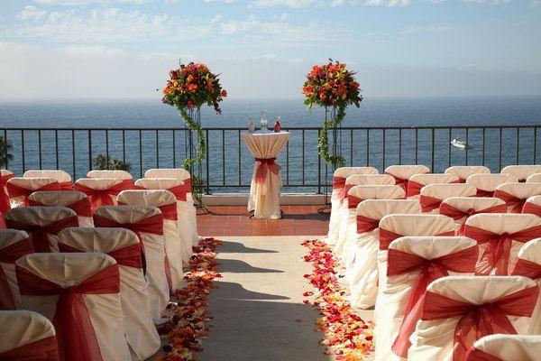 Altars, Wedding altars and Outdoor on Pinterest