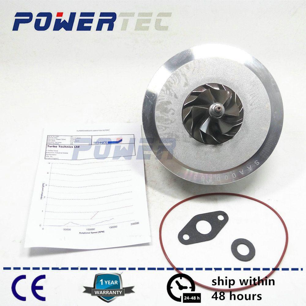 Turbocharger Parts Gt2052v Turbo Core Assembly Chra Cartridge For Audi A4 A6 A8 All Road 2 5 Tdi 059145701s 454135 5 Vw Passat Skoda Superb Volkswagen Passat