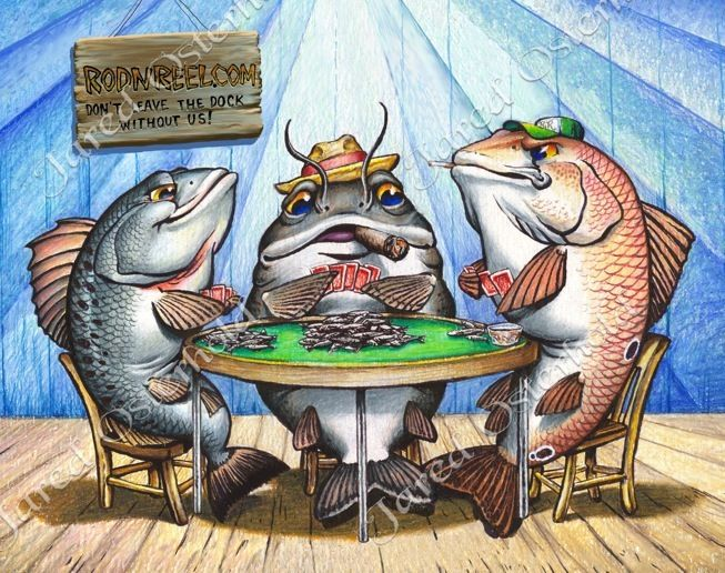 Frogs playing poker geant casino smartphone samsung