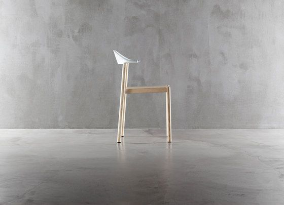 Chairs | Seating | Monza chair 1211-20 | Plank | Konstantin. Check it out on Architonic