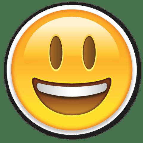 """Résultat de recherche d'images pour """"emoji iphone heureux"""""""