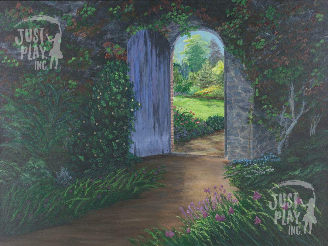 The Secret Garden Secret garden, Garden
