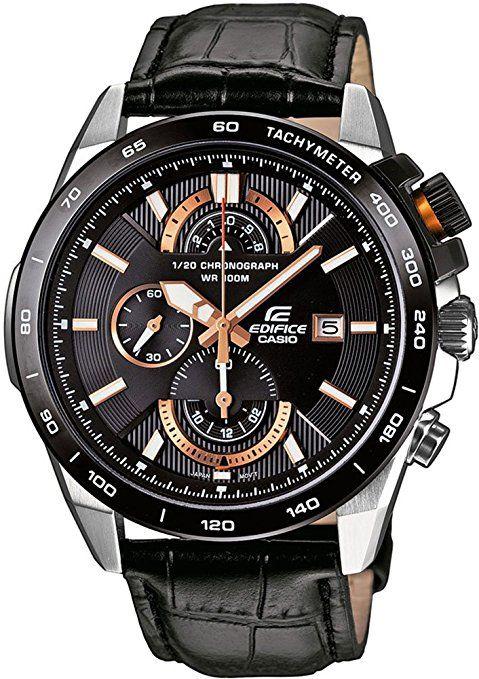 f30998039527 Relojes Hombre CASIO CASIO EDIFICE EFR-520L-1AVEF-PREFERIDO-1 ...