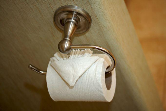 le truc malin pour parfumer ses toilettes moindre frais. Black Bedroom Furniture Sets. Home Design Ideas