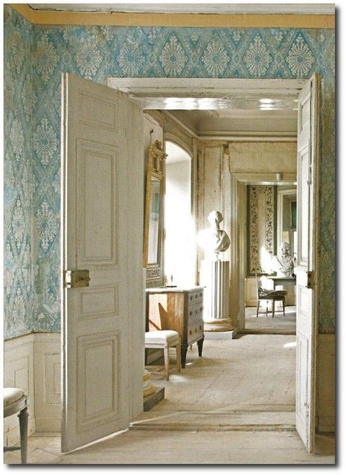 How To Bring The Swedish Decorating Style Into Your Home Part 1  Keywords:Gustavian,