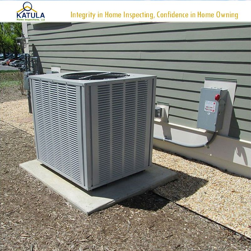 Pin By Katula Home Inspection On Exteriors Air Conditioning