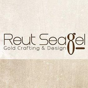 Contemporary Boho chic jewelry by ReutSeagel on Etsy