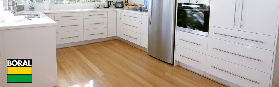 Boral Timber Solid Flooring Engineered Flooring