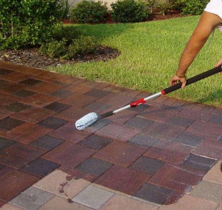 Seal My Pavers Venice FL Paver Cleaning Sealing Pavers