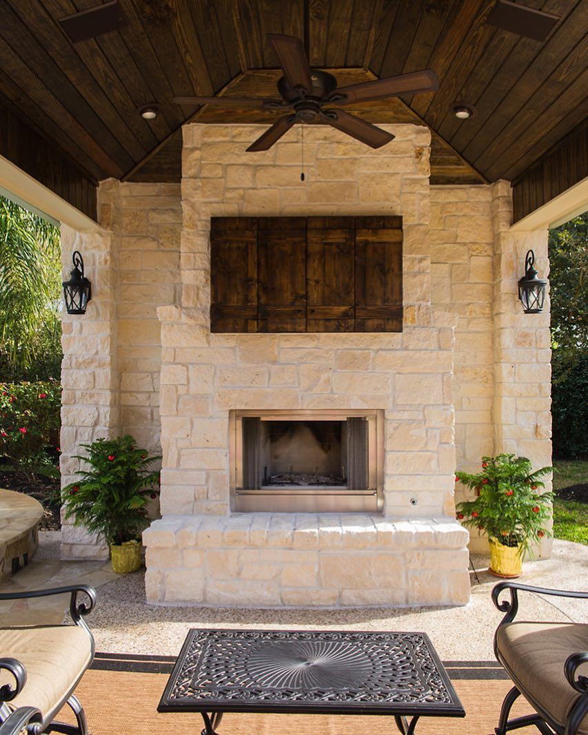 """William David Co on Instagram: """"We believe outdoor living ... on Outdoor Living Space Company id=48808"""