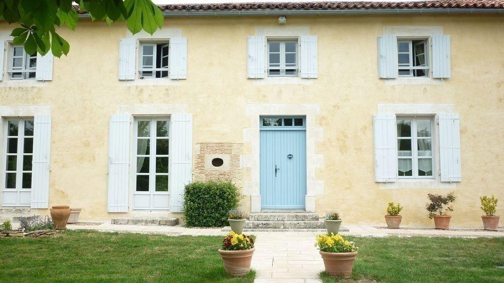 Chambres du0027hôtes Les Bertrands à Aizecq, en Charente 28 et 29 mars - chambres d hotes france site officiel