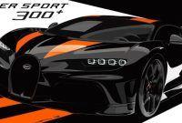 43 Great 2021 Bugatti Chiron Super Sport 300 Interior