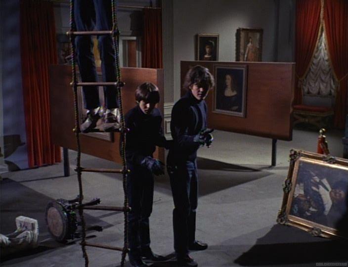 """Art, For Monkees' Sake"" Pictures | Sunshine Factory | Monkees Fan Site"