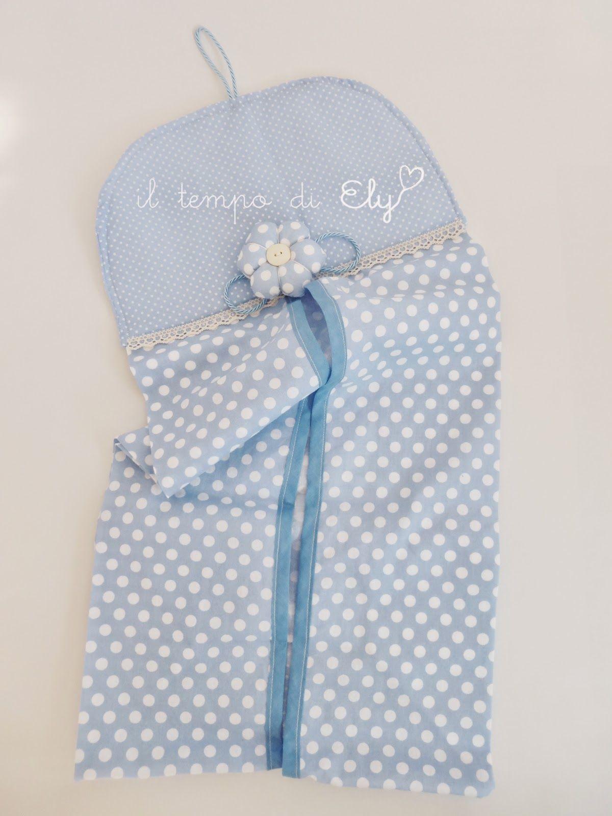 Molto Il tempo di Ely | Porta pannolino, Pannolini, Idee cameretta neonato JX25