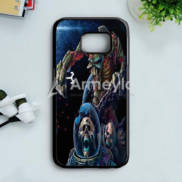 Final Frontier Samsung Galaxy S7 Edge Case | armeyla.com