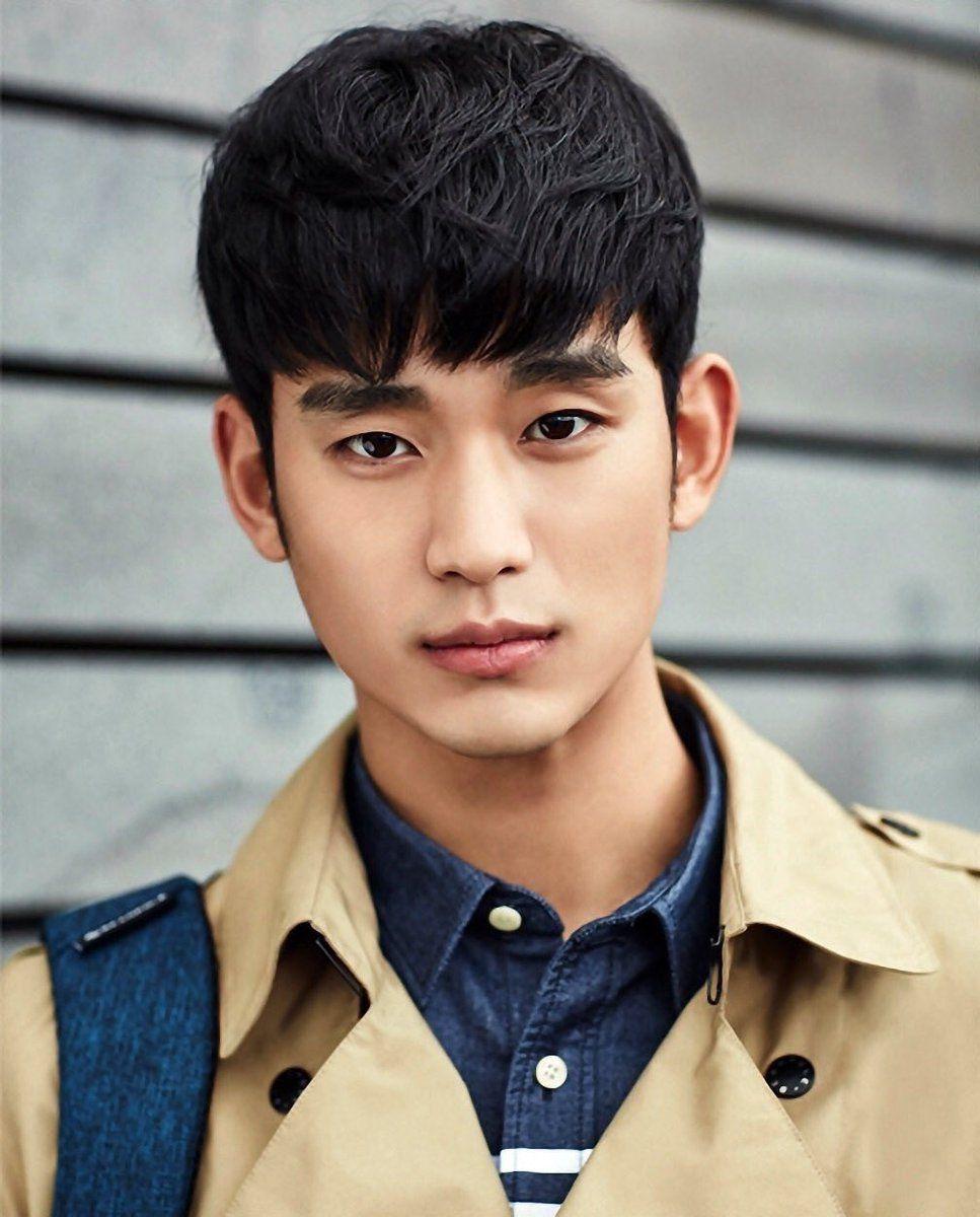 Top 10 Most Popular and Handsome Korean Drama Actors | Kim ...