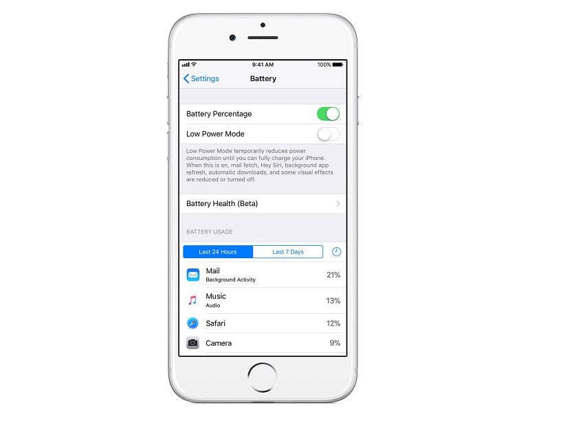 Apple changes its iphone battery replacement s price with