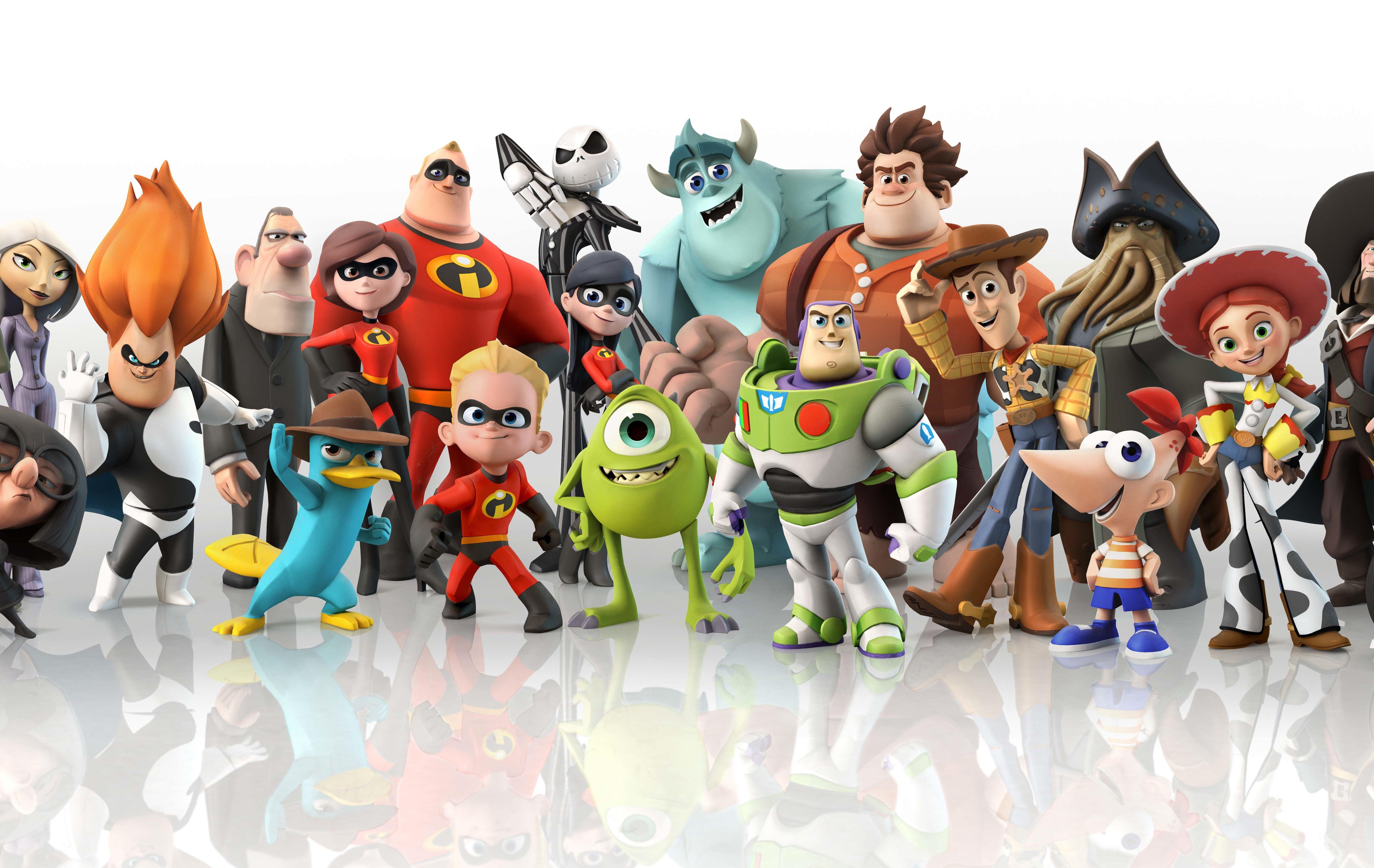 Action Adventure Animation Disney Disney Infinity Family Infinity Marvel Sandbox Superhero 5k Disney Infinity Disney Infinity Figures Storytelling