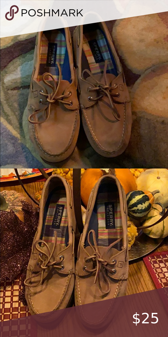 Sperry Top Sider Women's Size 11M