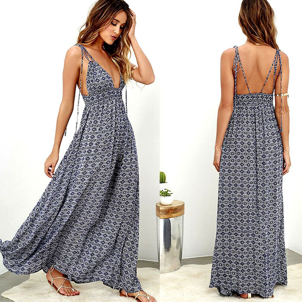 This Is A Link To Amazon And As An Amazon Associate I Earn From Qualifying Purchases Women S Su Summer Dresses For Women Shirt Dress Summer Maxi Dress Evening [ 1000 x 1000 Pixel ]