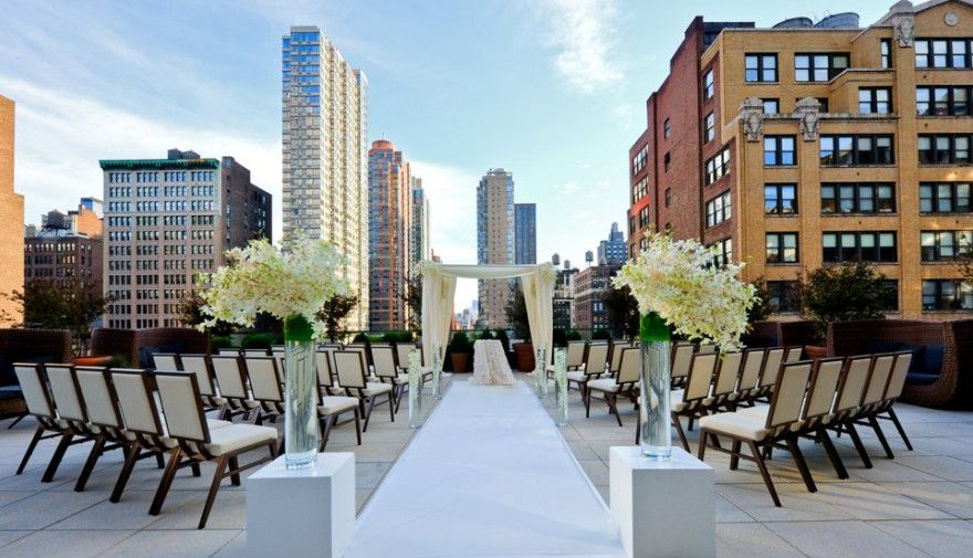 Wedding Promotion At Eventi Kimpton Hotels Restaurants In New York Ny