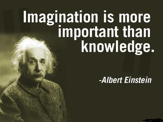 Famous People Quotes Via Quotesonimages Com Imagination Quotes Einstein Quotes Quotes By Famous People