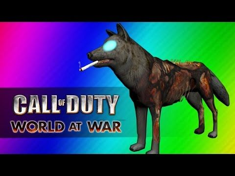 Pot Zombies! (Call of Duty WaW Zombies Custom Maps, Mods, & Funny ...
