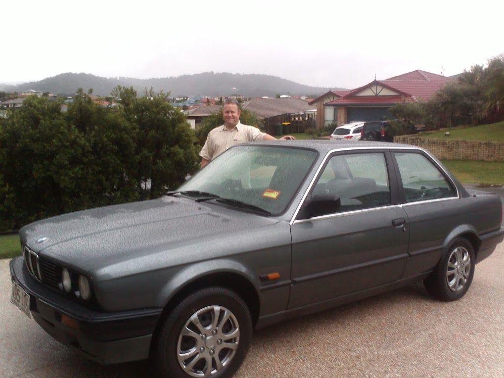 BMW I Door Sport Coupe Model Gold Coast Lifestyle - Bmw 318i 2 door