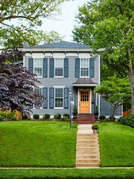 ways to bring charm your home   exterior with images nice exteriors pinterest house paint colors and condos also rh