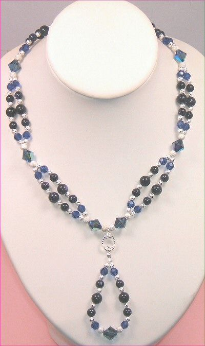 How to Design and Make Beaded Jewelry   Beaded jewelry, How to ...