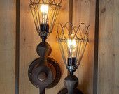 Wall Sconces one of a kind