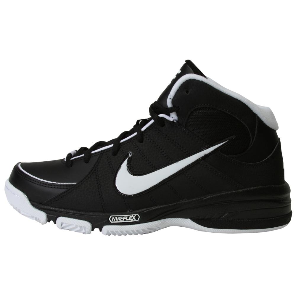 Youth Nike Basketball Shoes | nike air team trust iii basketball shoes kids  men the nike