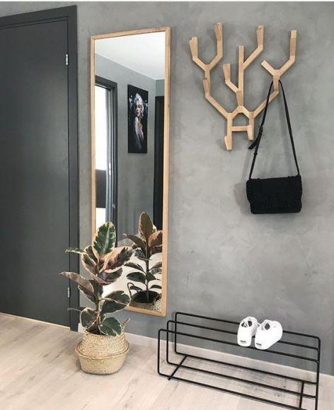 30 Modern Home Decor Ideas: 30 MONOCHROME WITH GOLD ACCENTS HOME DECOR IDEAS