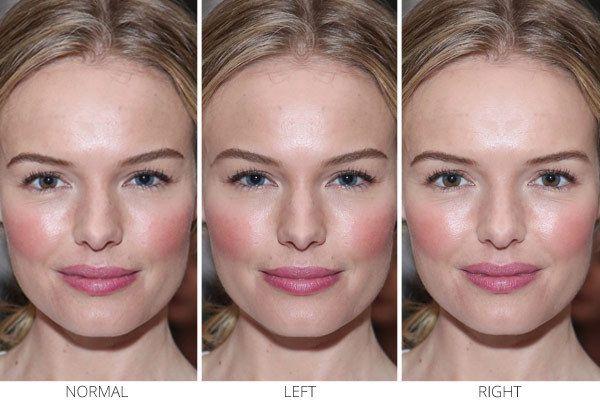 Celebrity Face Flip Holiday 2013 Movies Youbeauty Com Celebrity Faces Aesthetic Medicine Face