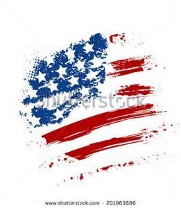 Black And White American Flag Splatter Bing Images American Flag Art Flag Art American Flag Tattoo