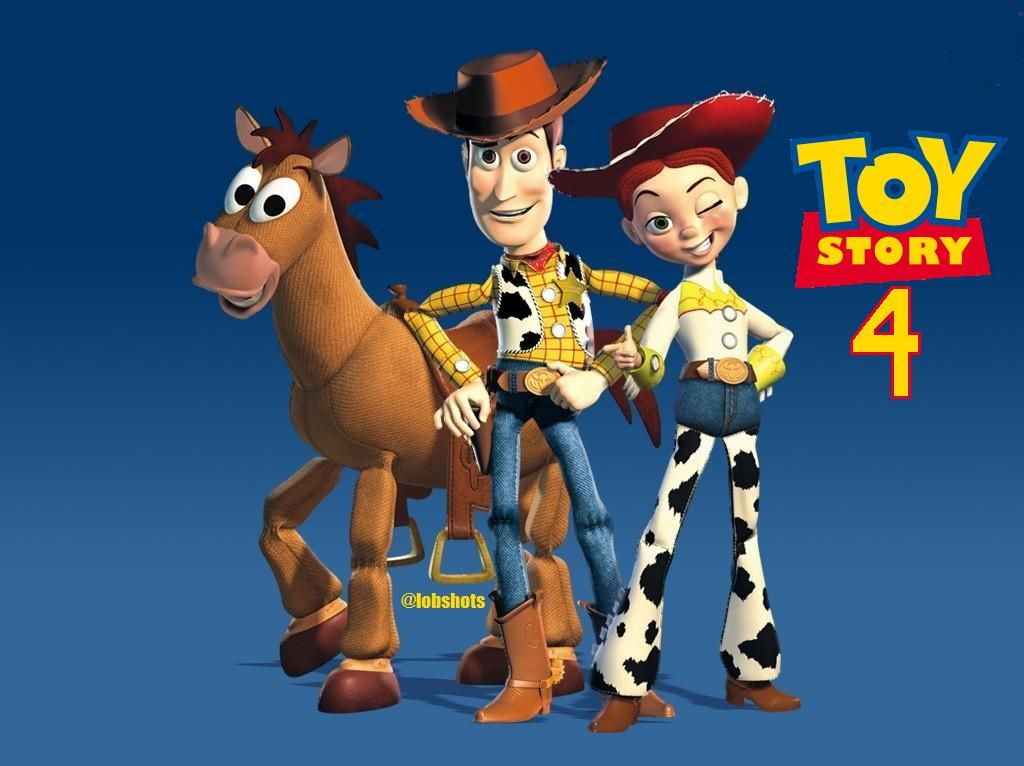 Toy Story 4 In 2015 Oh I Hope It S True Jessie De Toy Story Trajes De Toy Story Peliculas De Pixar