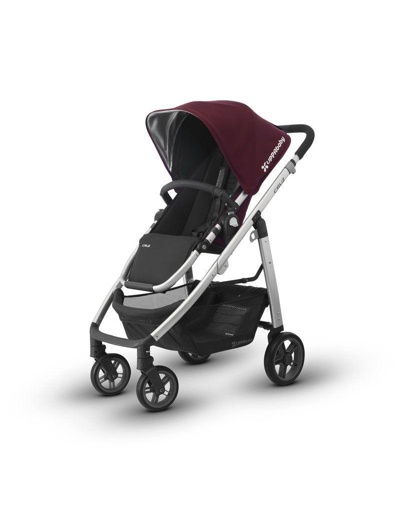 Uppababy Stroller Cruz 2018