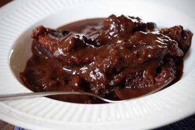 Top 25 Microwaveable Dessert Recipes Pudding Cake Hot Fudge And Fudge