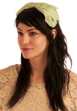 Vintage Bow So Perfect Fascinator, #ModCloth