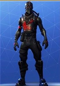 The Black Knight Fortnite Knight Red Knight Und Black