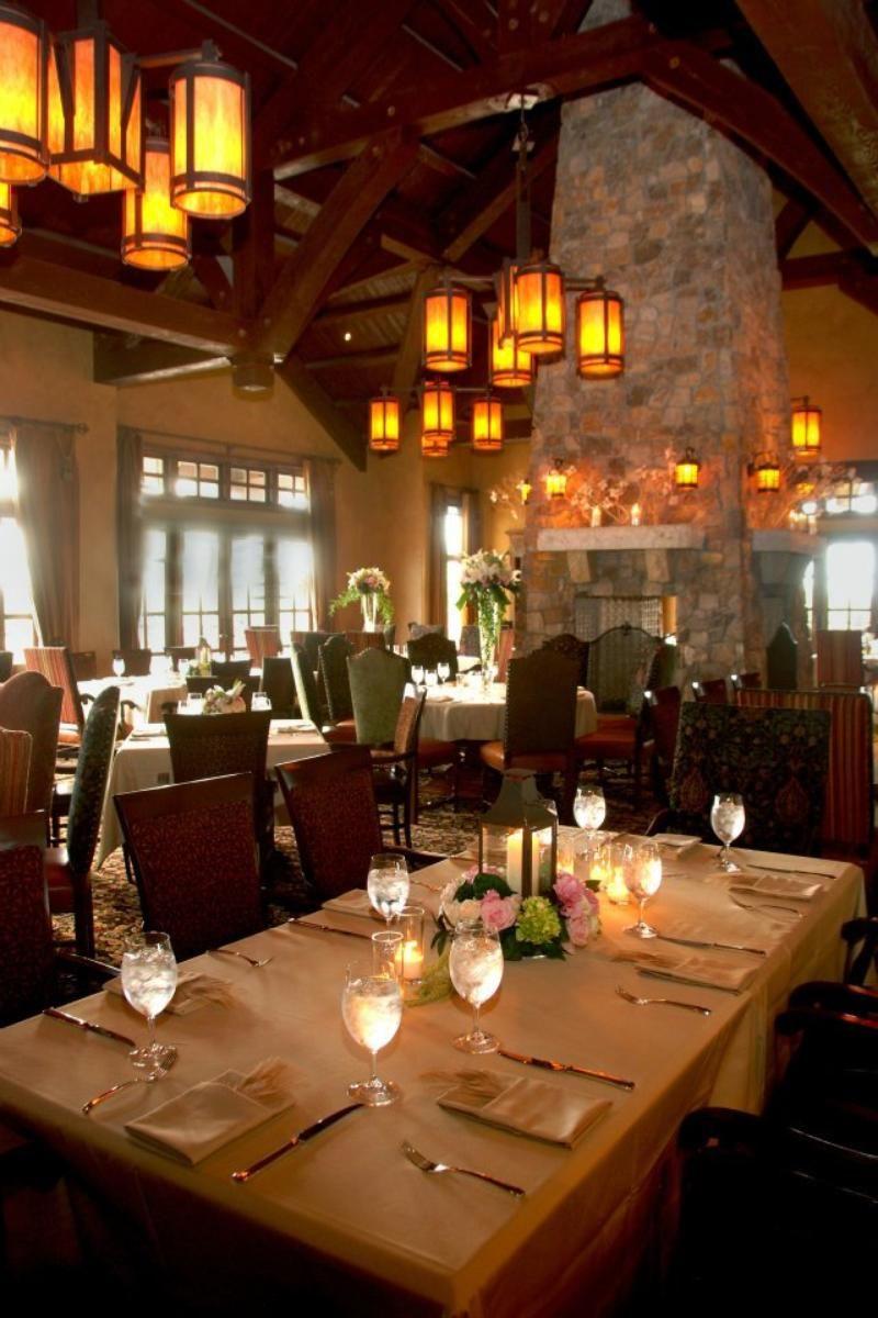 Weddings at Pronghorn Resort in Bend in Bend, OR Wedding