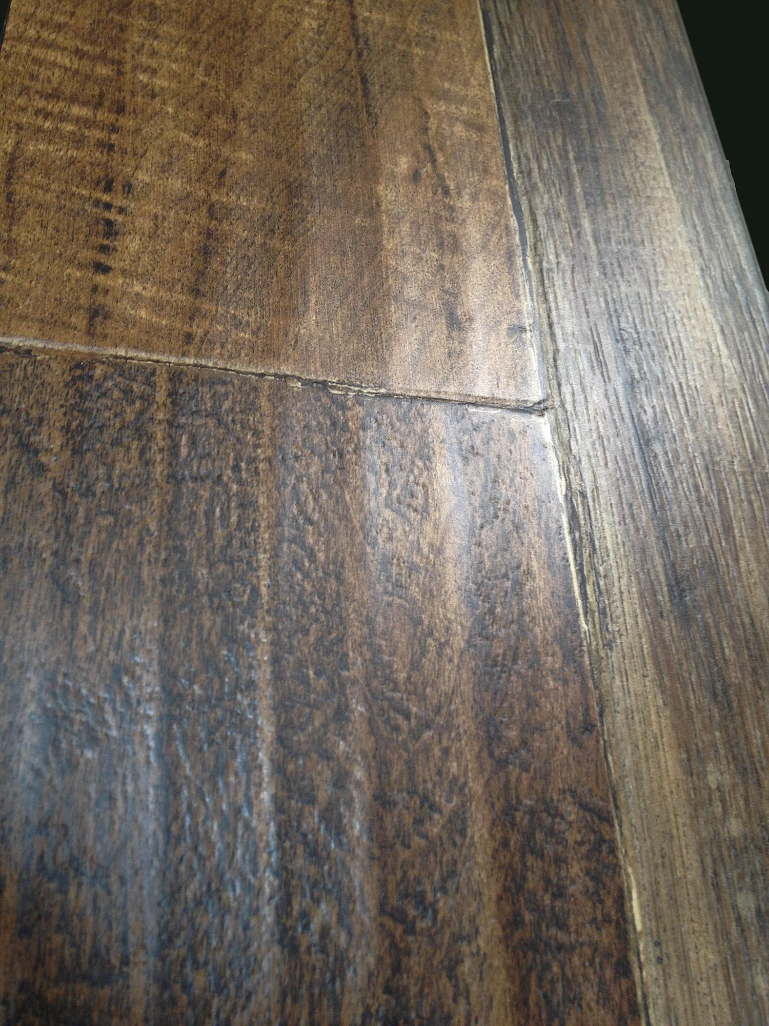 Tarkett New Frontier Teak Bronze 10mm 5 Wide Laminate Flooring Pinterest And