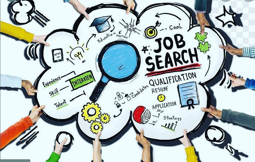 Using Staffing Agencies. in 2020 Job search, Staffing