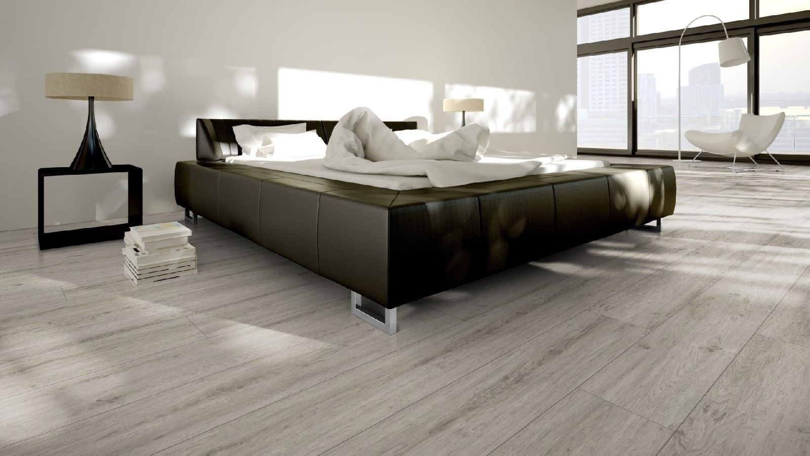 Meister Designboden Premium DD 350 S Eiche grau 6925