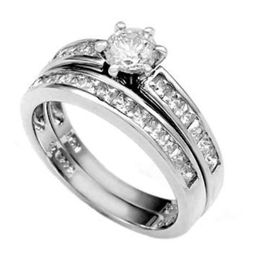 Pin On Affordable Wedding Ring Sets