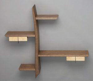 dark walnut wall shelves http legambienteanzionettuno info rh pinterest com walnut wall shelves uk walnut effect wall shelves
