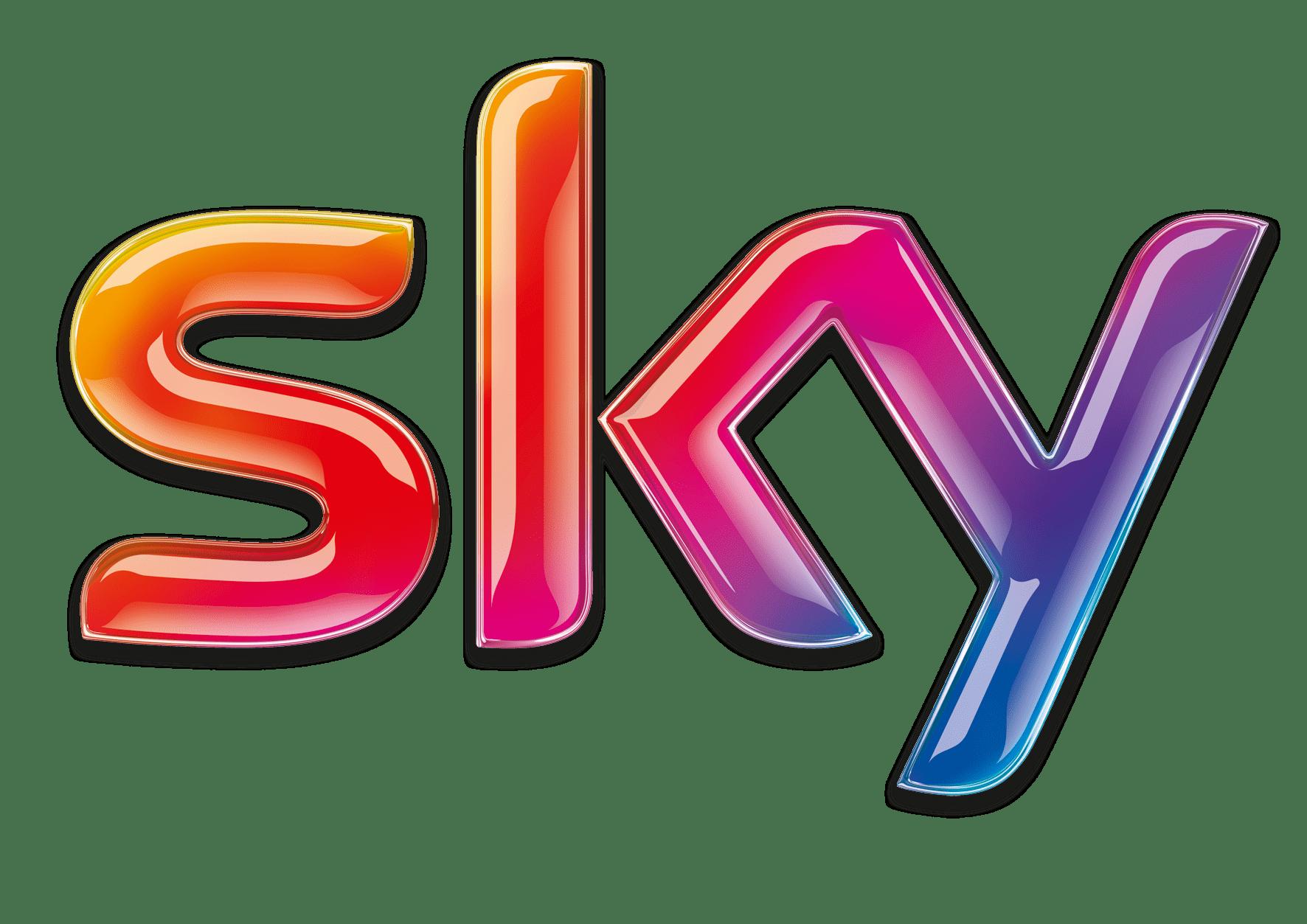 Image result for sky logo Mitesser, Sky programm, Gute