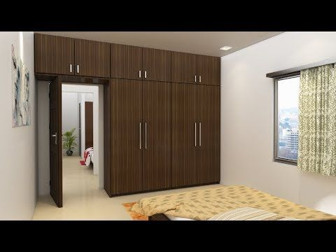 Bedroom Wardrobes - YouTube (With images) | Wardrobe ...