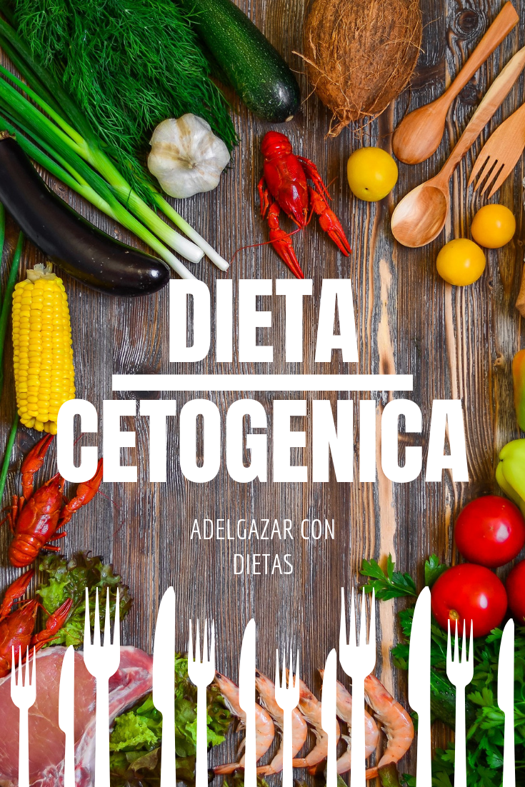 Dieta cetogenica es una app que te enseña como funciona la..